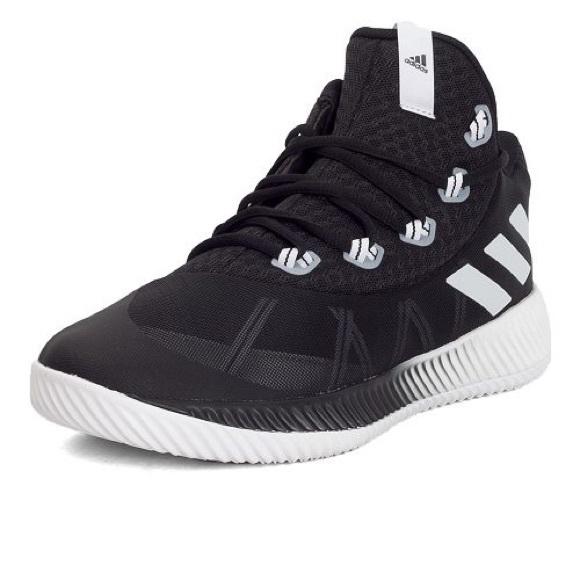 ac2677a970d SM Energy Bounce Bb NBA Black Basketball Shoe